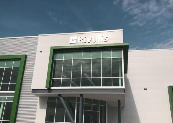 Rivulis Mexico Factory